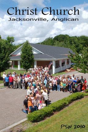 Christ Church Jacksonville, Anglican in Jacksonville,FL 32244-2816