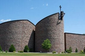 Church of St. Patrick in Inver Grove Heights,MN 55076-2627