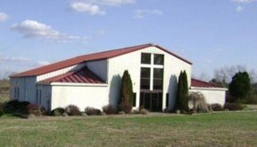 Christian Life Church,Tullahoma, TN in Tullahoma,TN 37388-6745