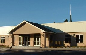 Cloquet Gospel Tabernacle