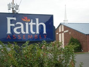 Faith Assembly of God, Rock Hill, SC in Rock Hill,SC 29730-8915