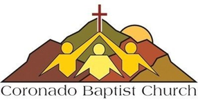 Coronado Baptist Church in El Paso,TX 79912-3314