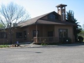 Cow Creek Community Church