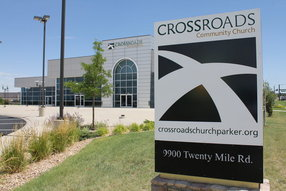 Crossroads Community Church-Parker