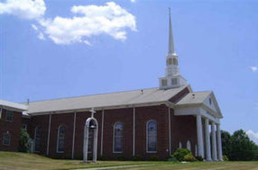 Catawba Valley Baptist Church in Morganton,NC 28655-3063