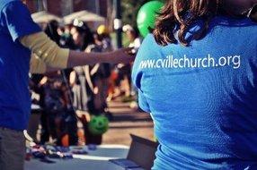 Charlottesville Community Church