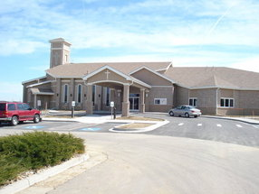 Dayspring Christian Church