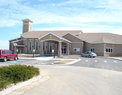 Dayspring Christian Church in Windsor,CO 80528-8900