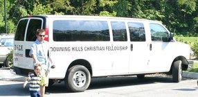 Downing Hills Christian Fellowship