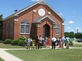 Ebenezer Southern Methodist Church in Marion,SC 29571-6165
