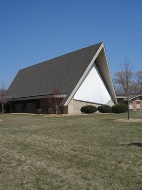 Elgin Church of the Nazarene in Elgin,IL 60120
