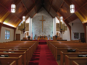 Elim Lutheran Church in Randall,IA 50231