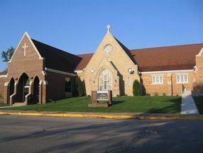 EMMANUEL LUTHERAN CHURCH in Menominee,MI 49858-1813
