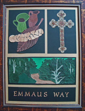 Emmaus Way Church in Durham,NC 27701-2019