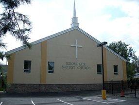Ezion Fair Baptist Church in Wilmington,DE 19801-5837