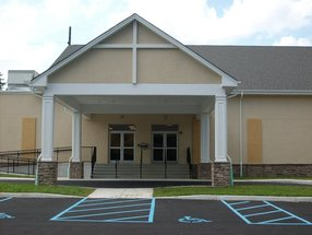 Ezion Fair Baptist Church