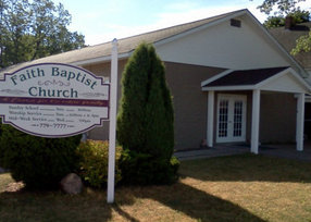 Faith Baptist Church of Cadillac