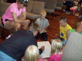 Faith Lutheran Church - Hutchinson, MN