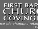 First Baptist Church Covington, LA in Covington,LA 70433-7228