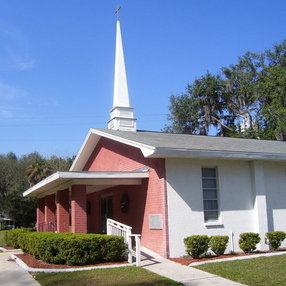 First Baptist Church, Floral City in Floral City,FL 34436-3206