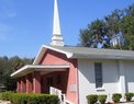 First Baptist Church, Floral City