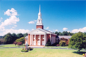 First Baptist Church of Galax in Galax,VA 24333-2512
