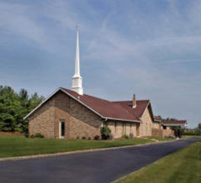 First Baptist Church of Strongsville in Strongsville,OH 44136-7036