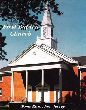 First Baptist Church of Toms River in Toms River,NJ 08753-6518