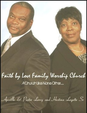 Faith by Love Family Worship Church in Syracuse,NY 13204-3226