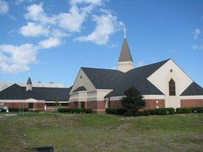 First United Methodist Church of La Porte, Texas