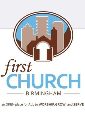 First United Methodist Church - Birmingham
