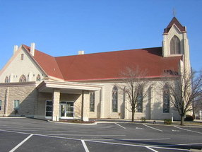 First Evangelical and Reformed Church in Lima,OH 45801-4230