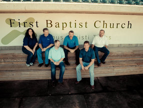 First Baptist Church, Corpus Christi