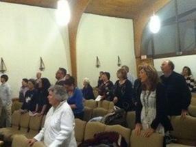 First Church of the Nazarene New Berlin/Milwaukee