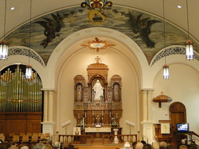 First Evangelical Lutheran Church of Racine