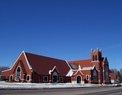 First St. Paul's Lutheran Church
