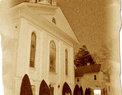 First Presbyterian Church of Hamilton Square