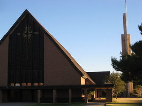 First Presbyterian Church of El Paso in El Paso,TX 79902-4821