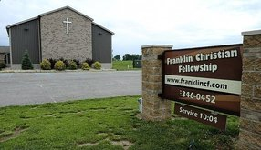 Franklin Christian Fellowship Church in Franklin,IN 46131-7676