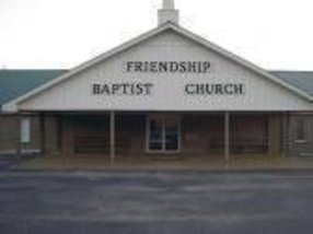 Friendship Baptist in Dickson,TN 37055-4239