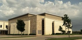 Global Harvest Church in Carrollton,TX 75010-3230