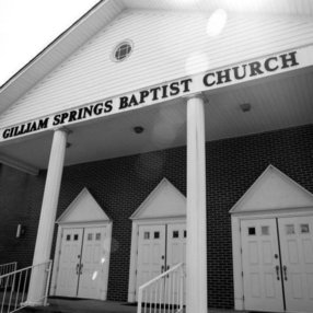 Gilliam Springs Baptist Church
