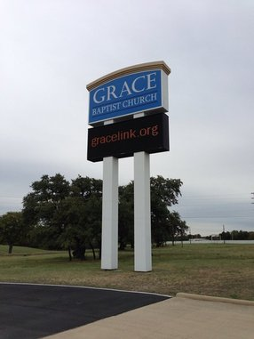 Grace Baptist Church Fort Worth in Fort Worth,TX 76108-9755