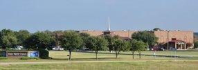 Grace Baptist Church Fort Worth