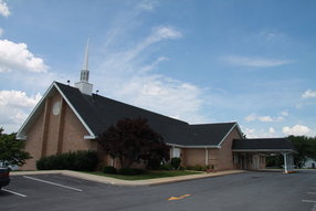 Grace Church at Willow Valley