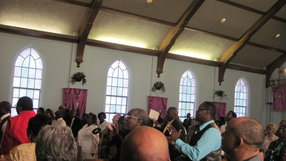 Greater Mt. Zion Temple of Deliverance, Inc.