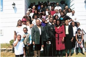 Greater St. Paul AME Church