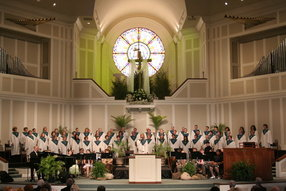 Harrisburg Baptist Church