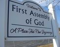 Harrisburg First Assembly of God in Harrisburg,PA 17110-9529