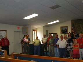 Holy Cross Missionary Baptist Church